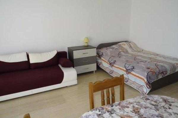Apartments in Lotos Complex - фото 11