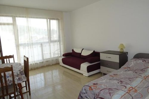 Apartments in Lotos Complex - фото 12