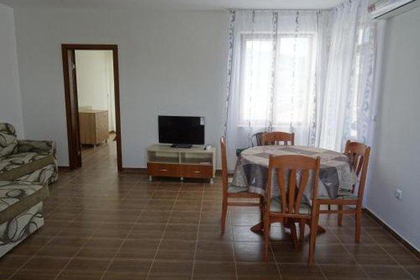 Apartments in Lotos Complex - фото 13