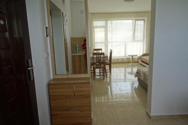 Apartments in Lotos Complex - фото 21