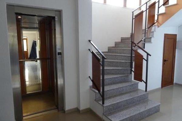 Apartments in Lotos Complex - фото 5