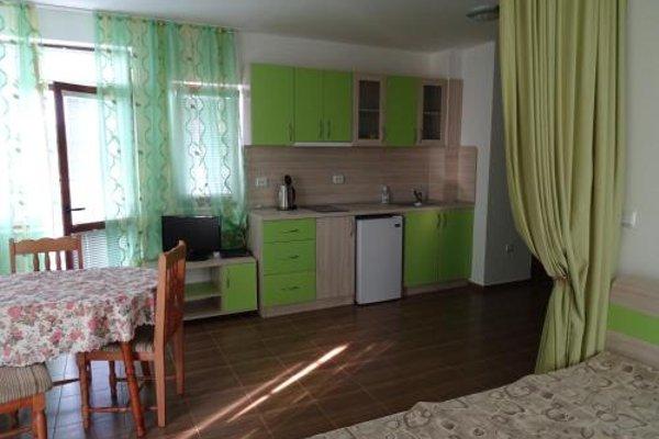 Apartments in Lotos Complex - фото 7