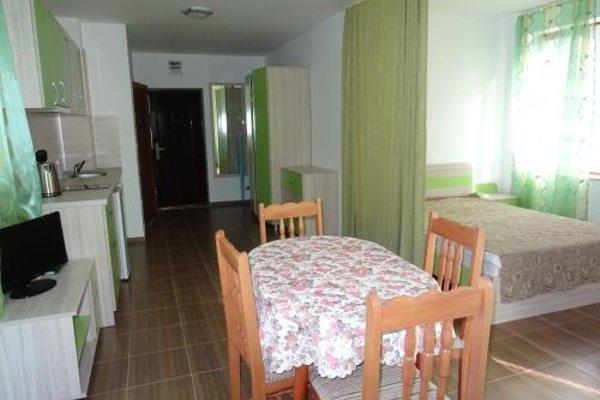Apartments in Lotos Complex - фото 9