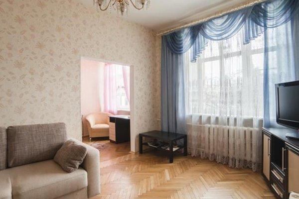Апартаменты «VIP на проспекте Независимости» - 32