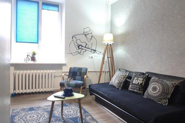 Minskapart Apartment - фото 12