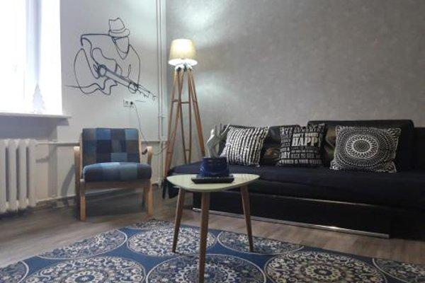 Minskapart Apartment - фото 14
