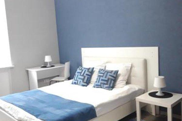 Minskapart Apartment - фото 15