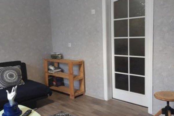 Minskapart Apartment - фото 16