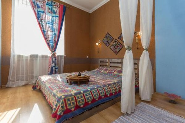 Minskapart Apartment - фото 21