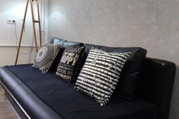 Minskapart Apartment - фото 5