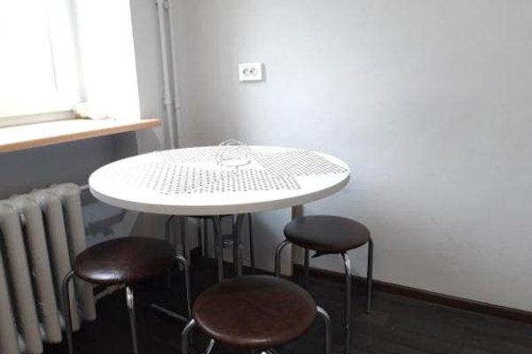 Minskapart Apartment - фото 7