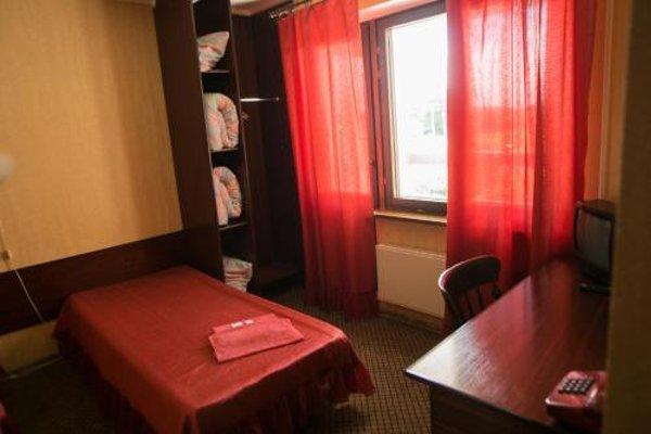 Park Sharay Motel - фото 4