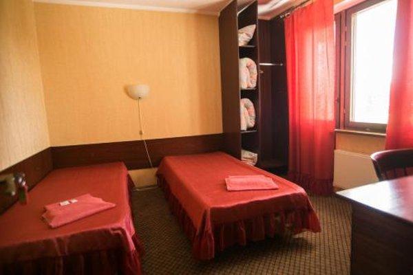 Park Sharay Motel - фото 6