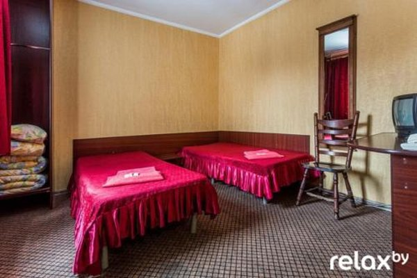 Park Sharay Motel - фото 7
