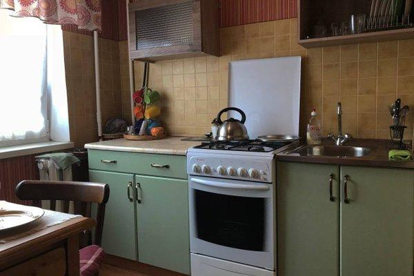 Апартаменты «На Мопра 3» - фото 16