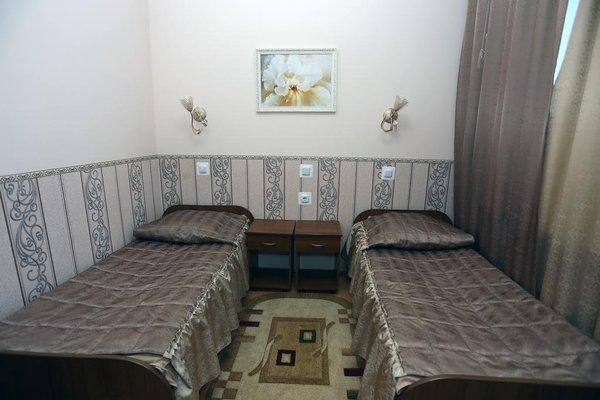 Гостиница Молодежная - фото 4