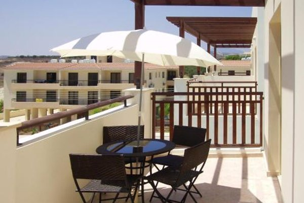Elysian Fields Spa & ResortApartment Complex - фото 12
