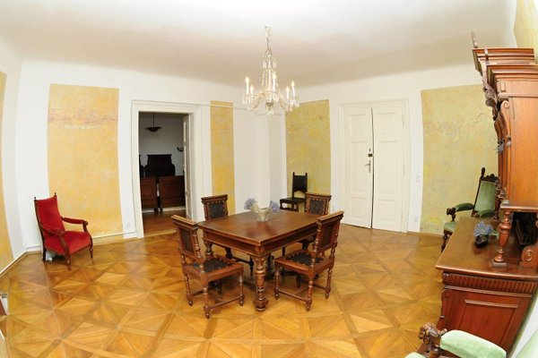 Old Town Apartment Dlouha - фото 10