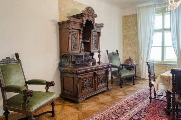 Old Town Apartment Dlouha - фото 18