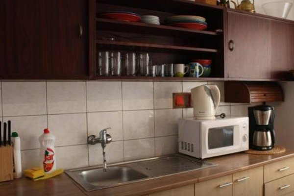 Apartments & Restaurant Tkalcovsky dvur - фото 13