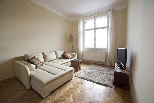 Fabulous Apartment - Prague Castle - 19