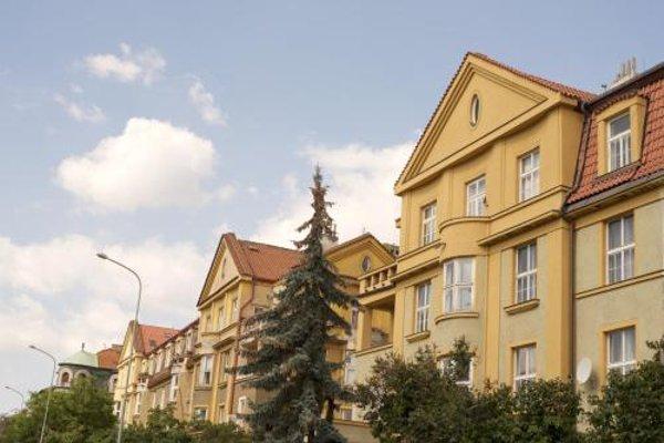 Fabulous Apartment - Prague Castle - 12