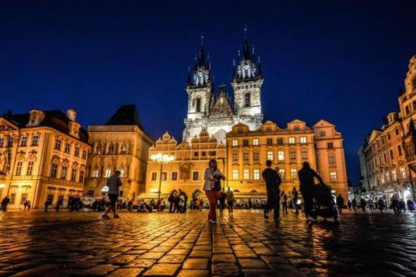 Fabulous Apartment - Prague Castle - 17