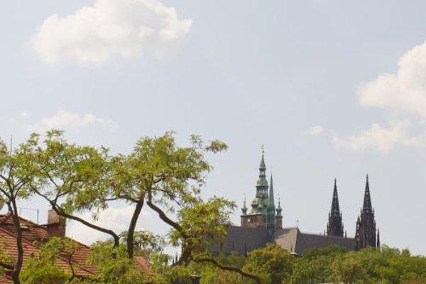 Fabulous Apartment - Prague Castle - 18