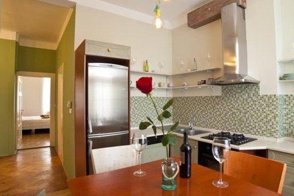 Fabulous Apartment - Prague Castle - 4