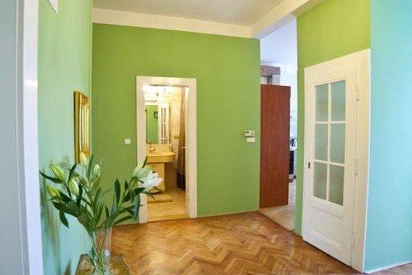 Fabulous Apartment - Prague Castle - 8