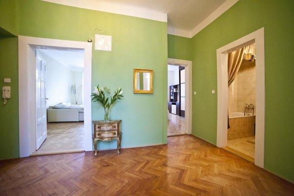 Fabulous Apartment - Prague Castle - 9