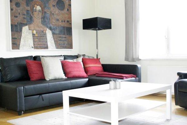 Apartment Kosatcova - фото 10