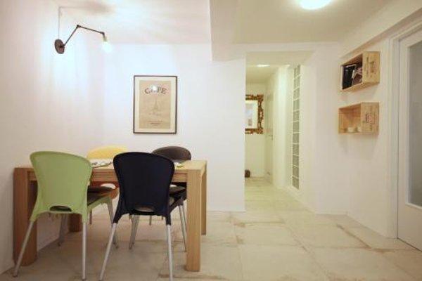 Apartment Kosatcova - фото 11