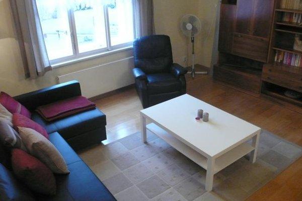 Apartment Kosatcova - фото 12
