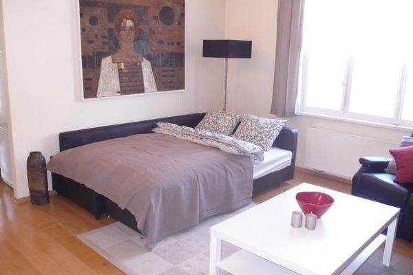 Apartment Kosatcova - фото 4
