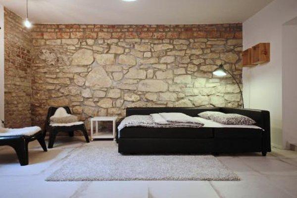 Apartment Kosatcova - фото 5