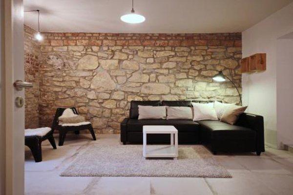 Apartment Kosatcova - фото 6
