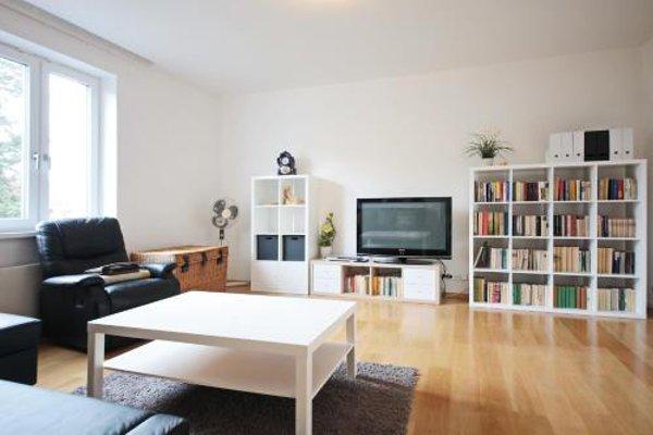 Apartment Kosatcova - фото 8