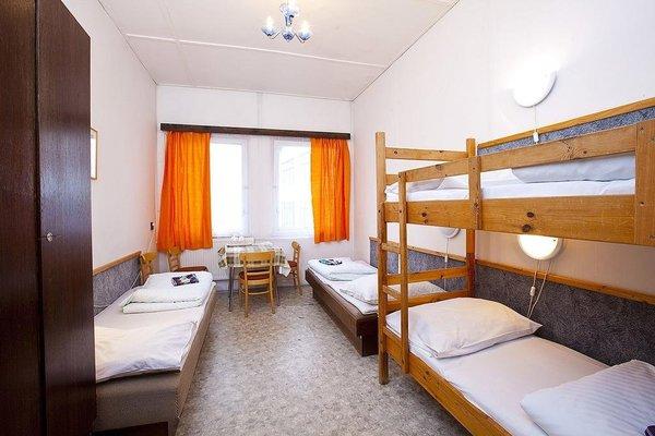 Hotel Sklarna Harrachov - 44