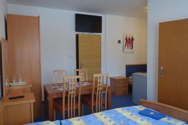 Hotel Sklarna Harrachov - 10