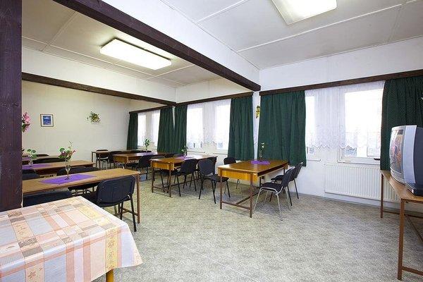 Hotel Sklarna Harrachov - 17