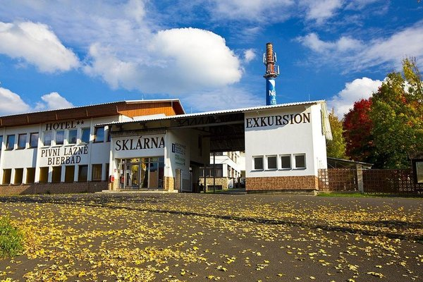 Hotel Sklarna Harrachov - 20