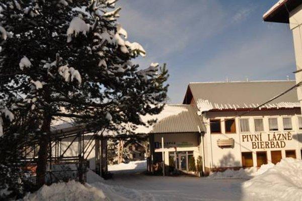 Hotel Sklarna Harrachov - 23