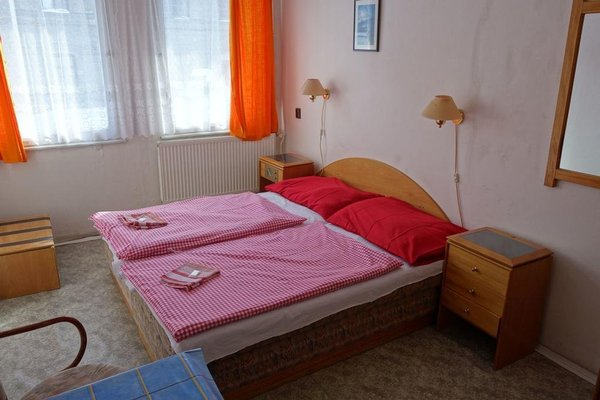 Hotel Sklarna Harrachov - 3