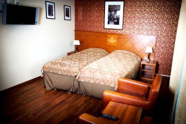 Fleischer's Hotel - 50