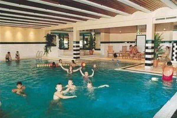 Fleischer's Hotel - 17