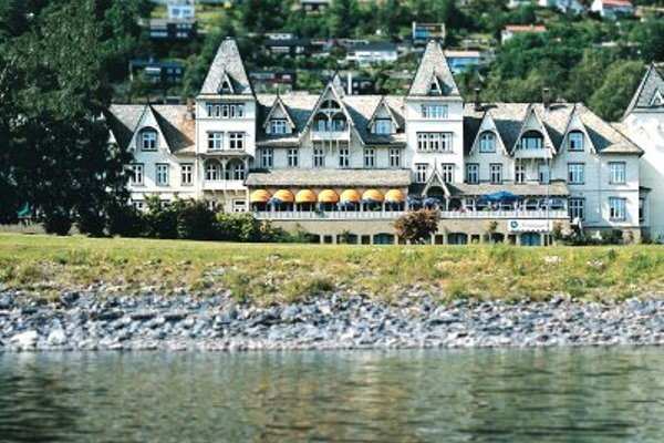 Fleischer's Hotel - 21