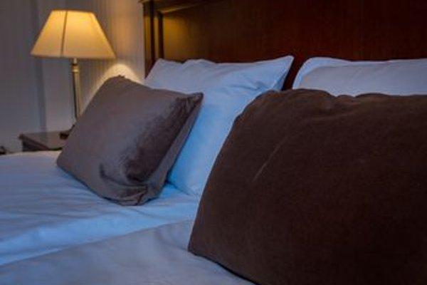 Fleischer's Hotel - 3