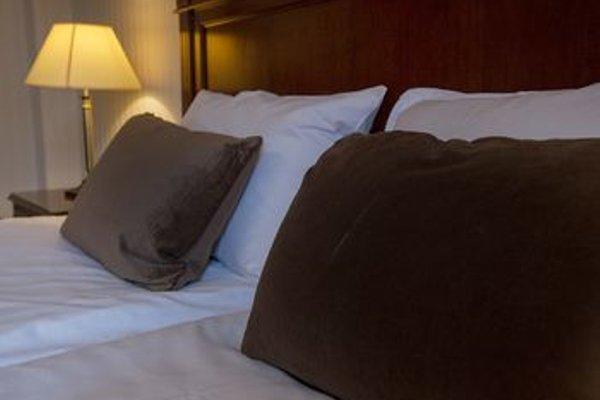 Fleischer's Hotel - 4