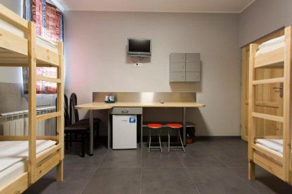 Hostel Siennicka - фото 17